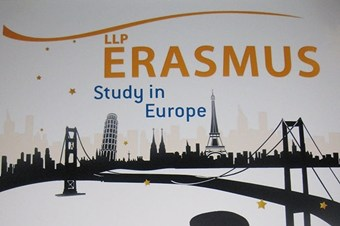 Erasmus+ için sevindirici gelişme