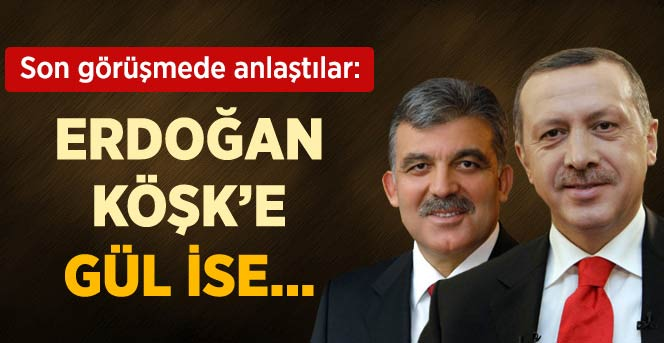 Erdoğan Köşke, Gül İse...
