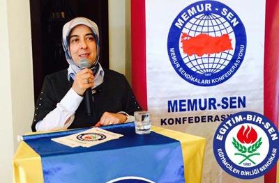 Trakya Kadın Komisyonları Toplantısı Tekirdağ'da Yapıldı