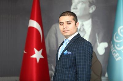 Başkan Mesut Karaağaç'ın 19 Mayıs Mesajı