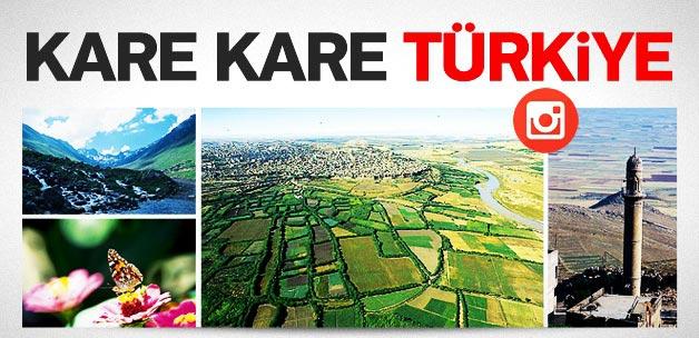 Birbirinden güzel fotoğraflarla Türkiye