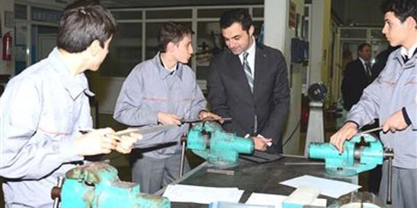 Teknik Öğretmenler İçin Mühendislik Tamamlama sınav sonuçları