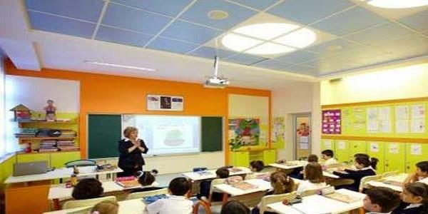 Özel okul öğretmenlerine de 'hazırlık ödeneği'