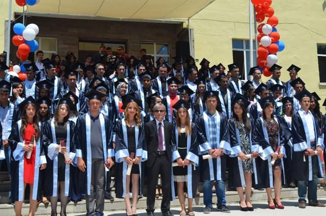 Ayaş'ta Geciken Değişim:  Naime Ali Karataş Anadolu Lisesi