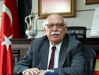 Nabi Avcı özel okullara destek programını anlattı