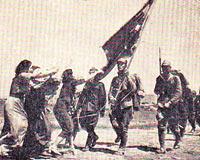 Çanakkale 1915 filmine 11 ilde ücretsiz gösterim