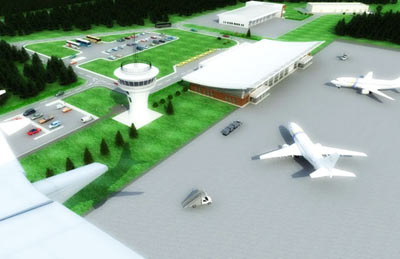 3. havalimanının adı RTE mi olacak?