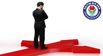 Görev Süresi Uzatılmayan Müdürlerin izleyeceği yol