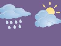 Hafta sonu havalar nasıl olacak? - Haritalı