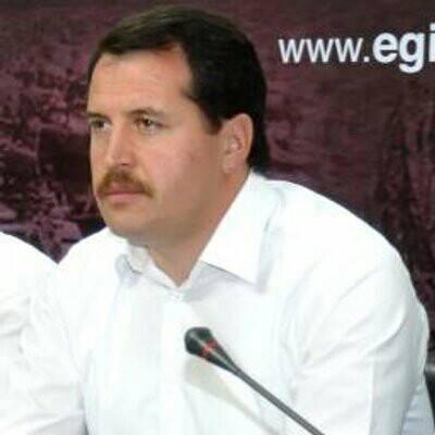 Ali Yalçın'dan PKK ve Yandaşlarına Tepki