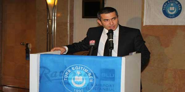 İstanbul'da İlçe Müdürü Yurdu Peşkeş Çekti
