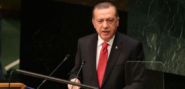 Erdoğan, Genelkurmay'a talimatı verdi