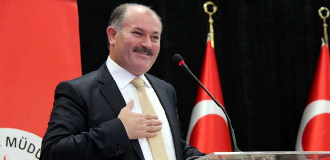 Ankara'da Düğümü Erol Bozkurt Çözer