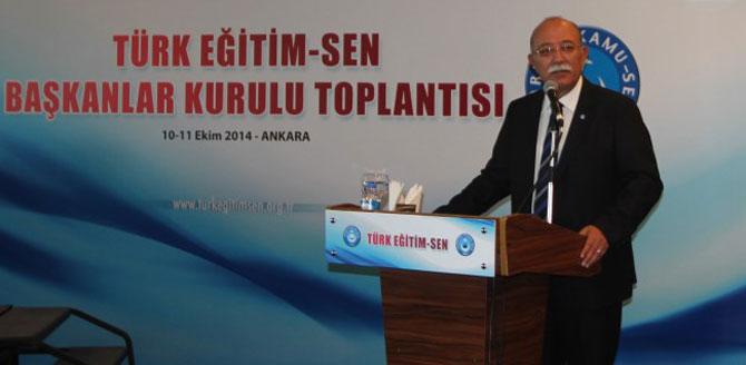 MEB, Yönetici Atama Sistemine geri dönmeli