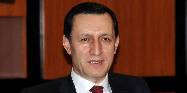Milli Eğitim Komisyonu Başkanı seçildi