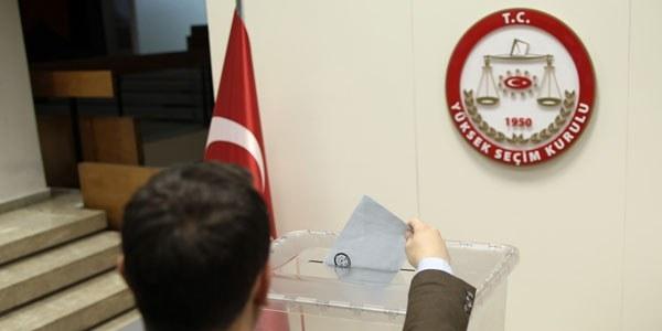 Ankara kulisi: Genel seçim Nisan'da
