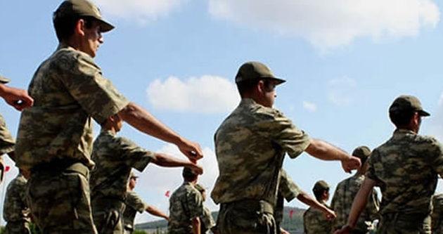 Bedelli askerlikle ilgili açıklama