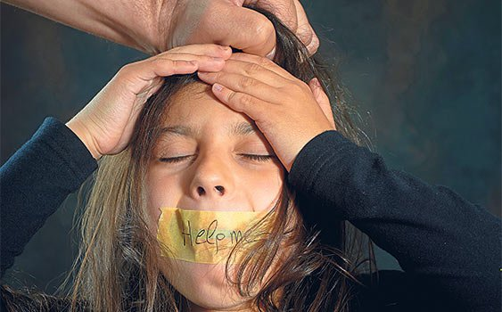 Ayda 9 bin çocuk istismar vakası geliyor