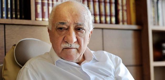 101 ses kaydından Gülen'e yakalama kararı