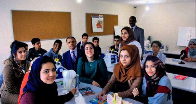 Suriyeli öğrenciler de e-kayıt olacak