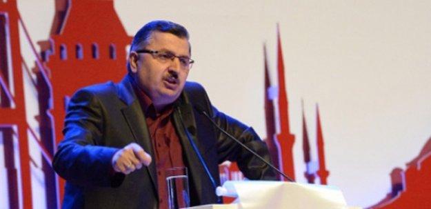 Ahmet Gündoğdu'ya algı operasyonu