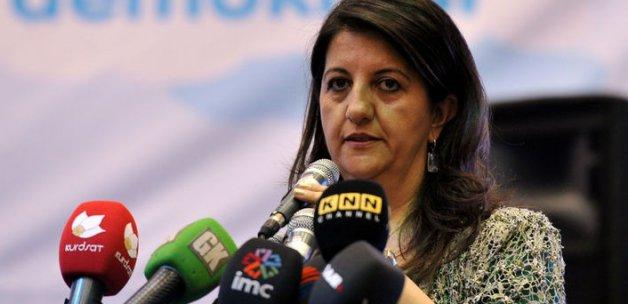 HDP'den hükümete 'çözüm' çağrısı