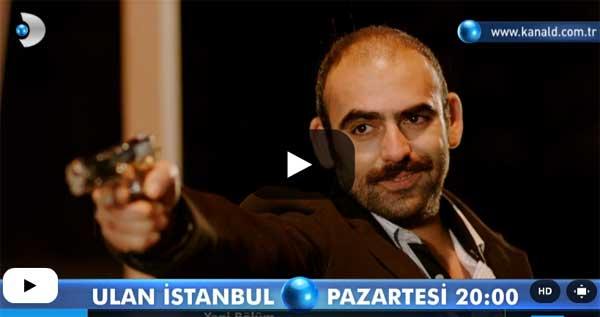 Ulan İstanbul 20. bölüm full izle