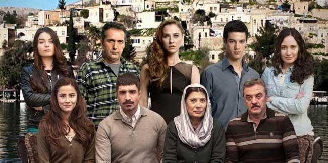 Foxtv Karagül 58.Bölüm Son Bölüm İzle - 14 Kasım 2014