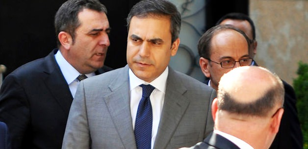 Başbakan, 'Hakan Fidan' iddialarına cevap verdi