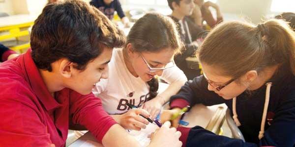 Okulda ve Sınavlarda Başarı İçin Öneriler