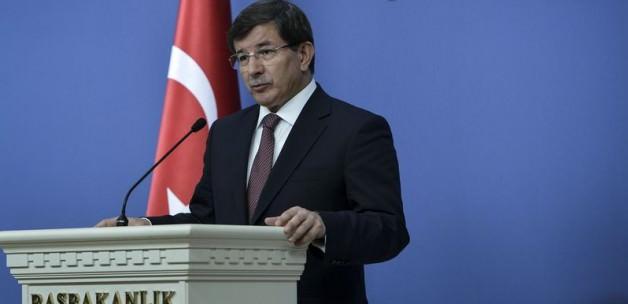 Başbakan Davutoğlu bedelliyi açıkladı