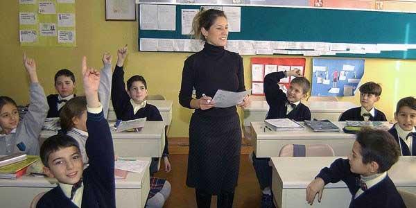 Öğretmenlere Alan Değişikliği Şoku