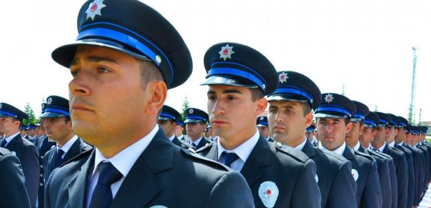 Polis Amirleri Eğitimi Merkezi Giriş Yönetmeliğinde Değişiklik