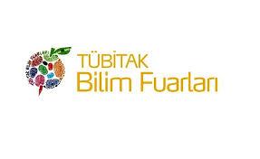 Tübitak Bilim Fuarları çağrısı