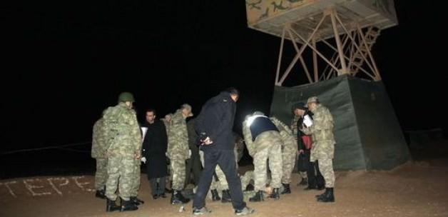 2 asker şehit edildi bir asker de intihar etti
