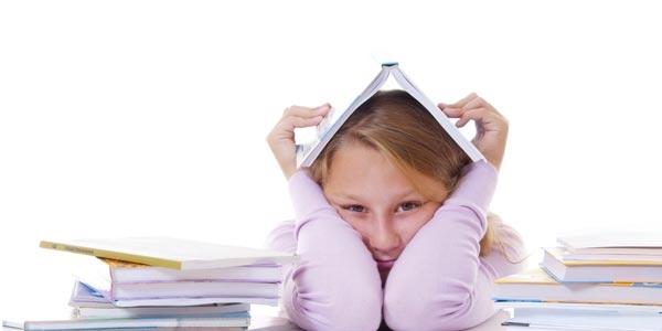 Dershaneler kalktı, sıra sınav ve ödevlerde