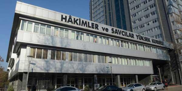 HSYK Atama Kararları