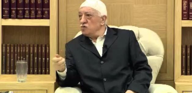 Gülen'den Erdoğan'a sert sözler