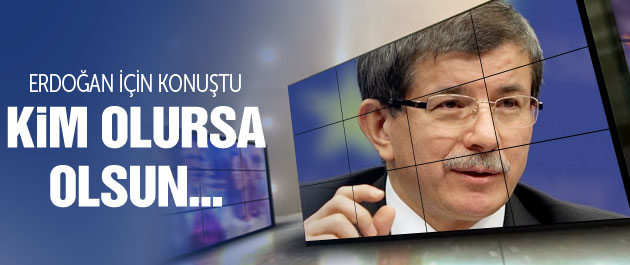 Davutoğlu'ndan son dakika tutuklu çocuk açıklaması