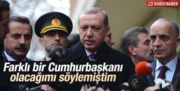 Erdoğan, Kabine'yi toplayacağı tarihi açıkladı