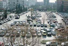 Okul bahçesine araç park etmeyin talimatı