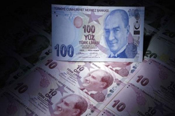 Türkiye'nin 2016 bütçe geliri ne kadar?