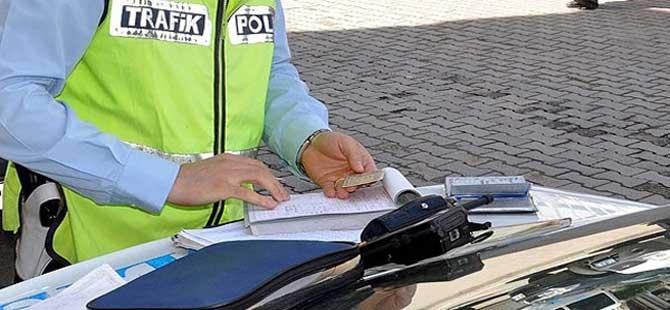 Trafik Cezası Sorgulama Ve Trafik Cezası Ödeme