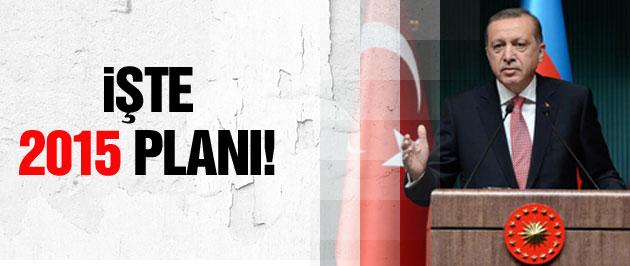 Erdoğan Ermenilere böyle yanıt verecek!