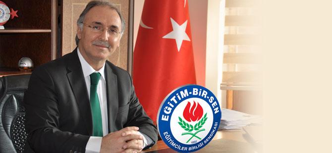 Özer: Yeniden Büyük Türkiye'de Kampüsten Külliyeye