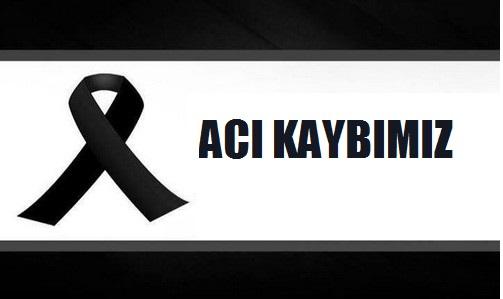 Türk Eğitim-Sen'den Vefat Haberi