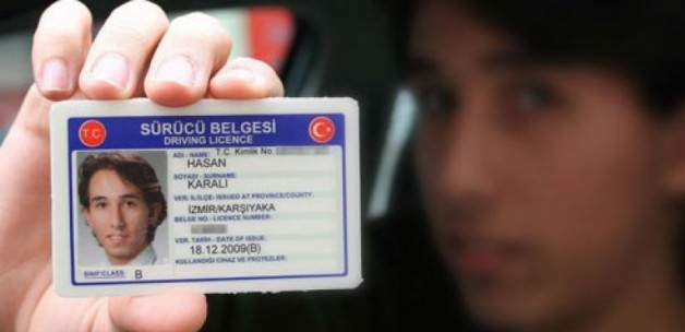 Yeni ehliyetler ne zaman verilecek 2016 Gerekli Belgeler Nelerdir? - Ankara İli ve İlçeleri Son Dakika