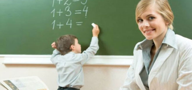 150 bin öğretmen ataması için kanun teklifi