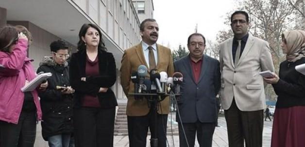 HDP'den Kandil dönüşü ilk açıklama!