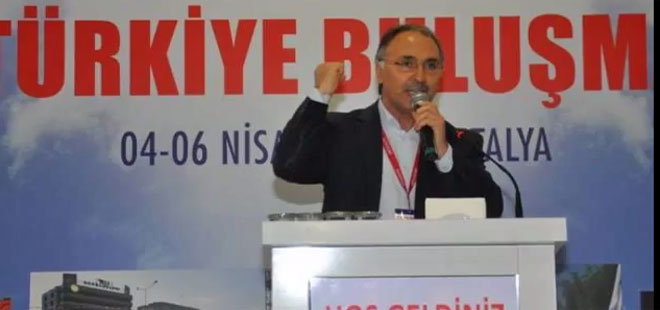 Özer: Sevdamız Türkiye ve Eğitim-Bir-Sen
